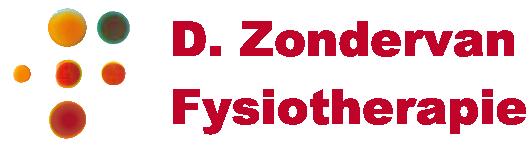 Daniel Zondervan Fysiotherapie